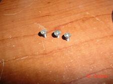 Astatic D-104 Bottom Plate Screws (3) ON SALE!!!