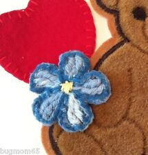 Firefly Serenity Kaylee FLOWER PATCH Perfect for Cosplay!!! (Flower ONLY)
