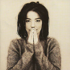Debut [Bonus Track] by Björk (CD, Nov-1993, Universal/Mother)656