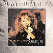 NEW - I'll Be There / So Blessed by Carey, Mariah