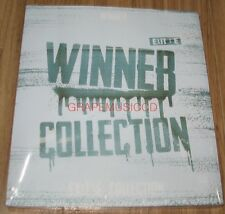 WINNER EXIT : E COLLECTION PHOTOBOOK PHOTO BOOK LIMITED EDITION SEALED