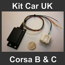 CORSA POWER STEERING CONTROLLER