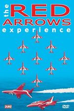 The Red Arrows Experience  (New DVD) Aircraft Aviation RAF Aerobatics