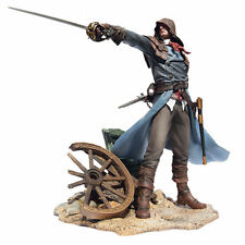 Assassin's Creed Unity Arno el Fearless Assassin PVC Estatua Figura Ubisoft