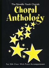Choral Anthology SSA Sing Cher Abba Fever Imagine Let it Be Music Book