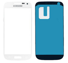 GENUINE Samsung Galaxy S4 MINI i9190 i9195 Gorilla Glass Screen Lens & Adhesive
