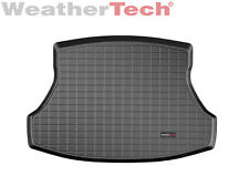 WeatherTech® Cargo Liner Trunk Mat for Honda Civic - 2012-2015 - Black