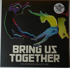 The astéroïde Galaxy tour-apporte-us together LP/CD Nouveau/OVP/sealed vinyle