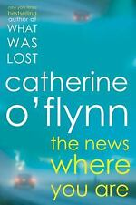 The News Where You Are: A Novel