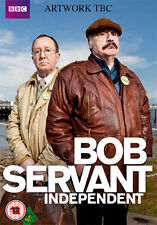 BOB SERVANT INDEPENDENT - DVD - REGION 2 UK