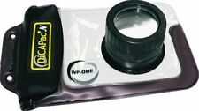 DicaPac WP-ONE Waterproof Underwater Camera Case / Housing  *NEW IN BOX*