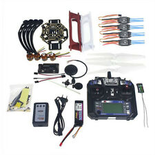Full Set RC Drone 4-axis Aircraft Kit F450-V2 Frame GPS APM Transmitter F02192-Y