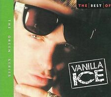 Vanilla Ice Best Of: Green Series CD