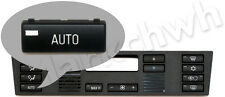 New BMW 5 Series/X5 E39/E53 Heater Climate Control A/C Air Con Button: Air AUTO