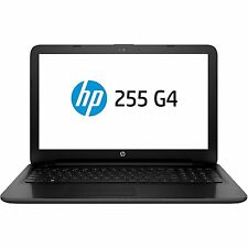 NEW HP 255 G4 W0S28UT#ABA 15.6-Inch Notebook PC + Microsoft Office 365