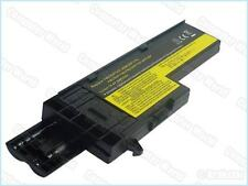 [BR122] Batterie IBM ThinkPad X60s 1702 - 2200 mah 14,4v