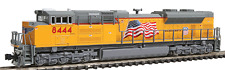 Kato N Scale Union Pacific UP SD70ACe #8444  176-8404  1768404