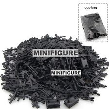 200g DIY Military Swat Police Gun Weapons Pack Army Lego Toys