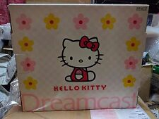 Dreamcast Hello Kitty Console Japan *NEAR MINT - NEW PICTURES* Gem Listing!