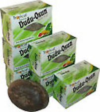 Dudu-Osun African Black Soap (set of 12 pcs)