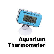 Mini Digital Waterproof Fish Tank Aquarium LCD Thermometer Temperature Meter