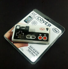 "Brand New "" FRED RE/COVER "" NES Controller Retro Old School iPhone 4G Only Case"