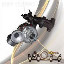 Turbocompresor VW Audi Seat Skoda 1.9TDI 105PS 77kW BJB/BKC/BXE /BXF/BRU AVQ