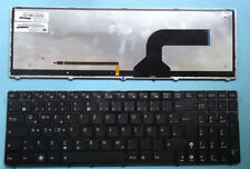 Tastatur Asus G51 G53 G60 K52 K53 X73 G72 G73 Beleuchtet Backlit LED Keyboard