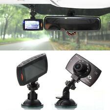 "2.7"" Car 120°A Wide Angle Camera DVR Dash Cam Video Driving Recorder HD1280*720"