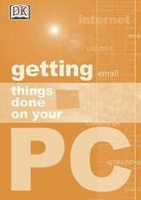 "Getting Things Done on Your PC (Essential Computers), , ""AS NEW"" Book"