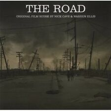 NICK CAVE & WARREN ELLIS- THE ROAD (ORIGINAL FILM SCORE) CD NEU