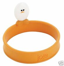 Joie MSC Roundy Silicone Egg Ring Round Fry Kitchen Cooking Home Design Gift