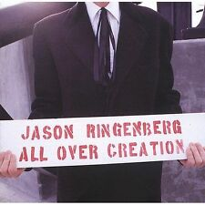 FREE US SHIP. on ANY 2 CDs! USED,MINT CD RINGENBERG,JASON: All Over Creation