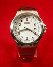 Victorinox Swiss Army Men's 241267 Stainless Steel Watch