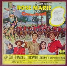 Rose Marie 33 tours 25 cm Ann Blyth Howard Keel1954
