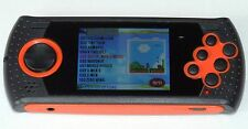 "Sega Portable Player with 100 Built In Sega Genesis Games 2.8"" LCD - (Orange)"