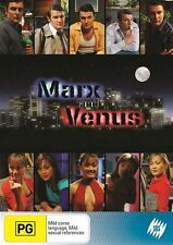 Marx And Venus (DVD, 2007) = RHODA LOPEZ = PAL 4 = SEALED