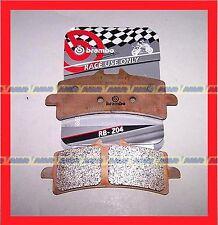 1 KIT Pastiglie  BREMBO RACING Z04 PINZA BREMBO radiale M497Z04