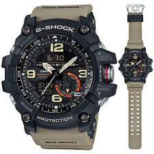 NEW Mens Authentic G-Shock Watch Mudman GG1000-1A5