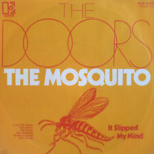 "7"" 1972 CLASSIC ROCK IN MINT-! DOORS : The Mosquito"