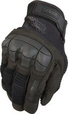 Mechanix Wear MP3-05-010 Men's Black M-Pact 3 Gloves TrekDry - Size Large