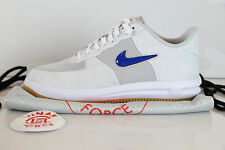 Nike X Clot Inc Lunar Force 1 Fuse SP 717303-064 10 air 90 supreme