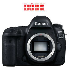 Canon EOS 5D Mark IV MKIV MK4 30.4MP DSLR Camera Genuine UK Stock - 2YR Warranty