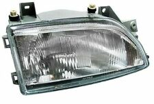 front right side headlight H4 front right light for Ford Escort 90-95