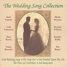 The Wedding Song Collection by Various Artists (CD, May-1996, Rego Irish Music)
