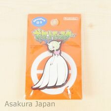 Pokemon XY crocs charms Mega Gardevoir Rubber pin From Japan