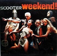 Scooter Weekend! (2003; 2 tracks, cardsleeve) [Maxi-CD]
