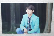 SHINee Lucky Star 2014 Taiwan Promo Post card (MINHO Ver.) Postcard