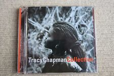 Tracy Chapman Collection, CD, incl Fast Car & Talkin 'bout a Revolution, vgc