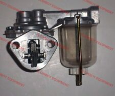 FUEL LIFT PUMP for Massey Ferguson Tractor 35 50 135 150 203 205 2200 2244 2500